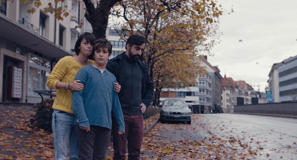 Yara directed by Renato Giugliano