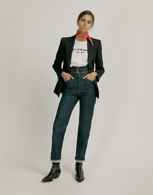 Pantalone in denim Birgit