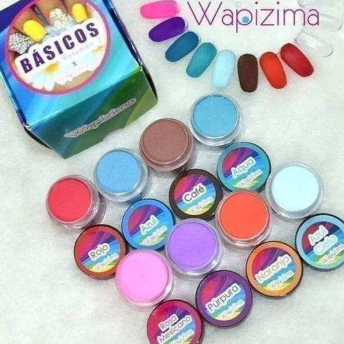 Basicos II Wapisima collection