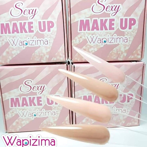 Sexy Makeup Wapisima Collection