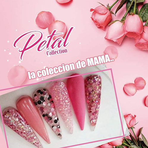 Petal Collection fantasy Nails