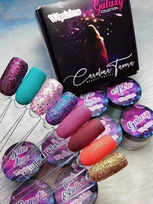 Galaxy Wapisima Collection