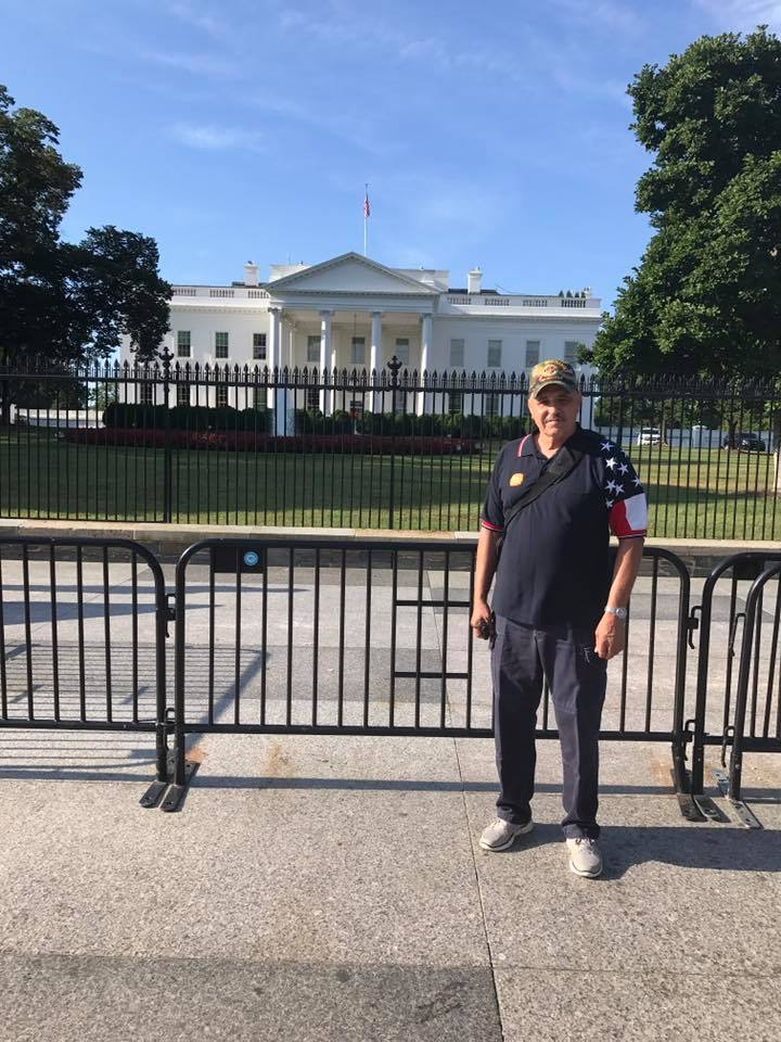 The White House (AmVets1st)