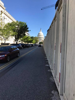 View of US Congress (AmVet1st)