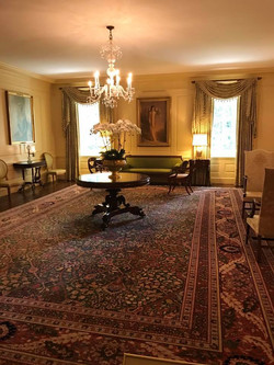White House interior (AmVets1st)