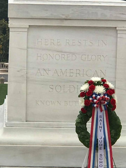 Tomb of the Unknown Soldier (AmVets1st)