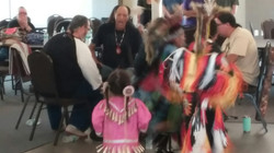 Cherokee Ceremonial Dance 3