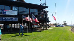 Veterans' Sail to Recovery - getting ready for our Veterans