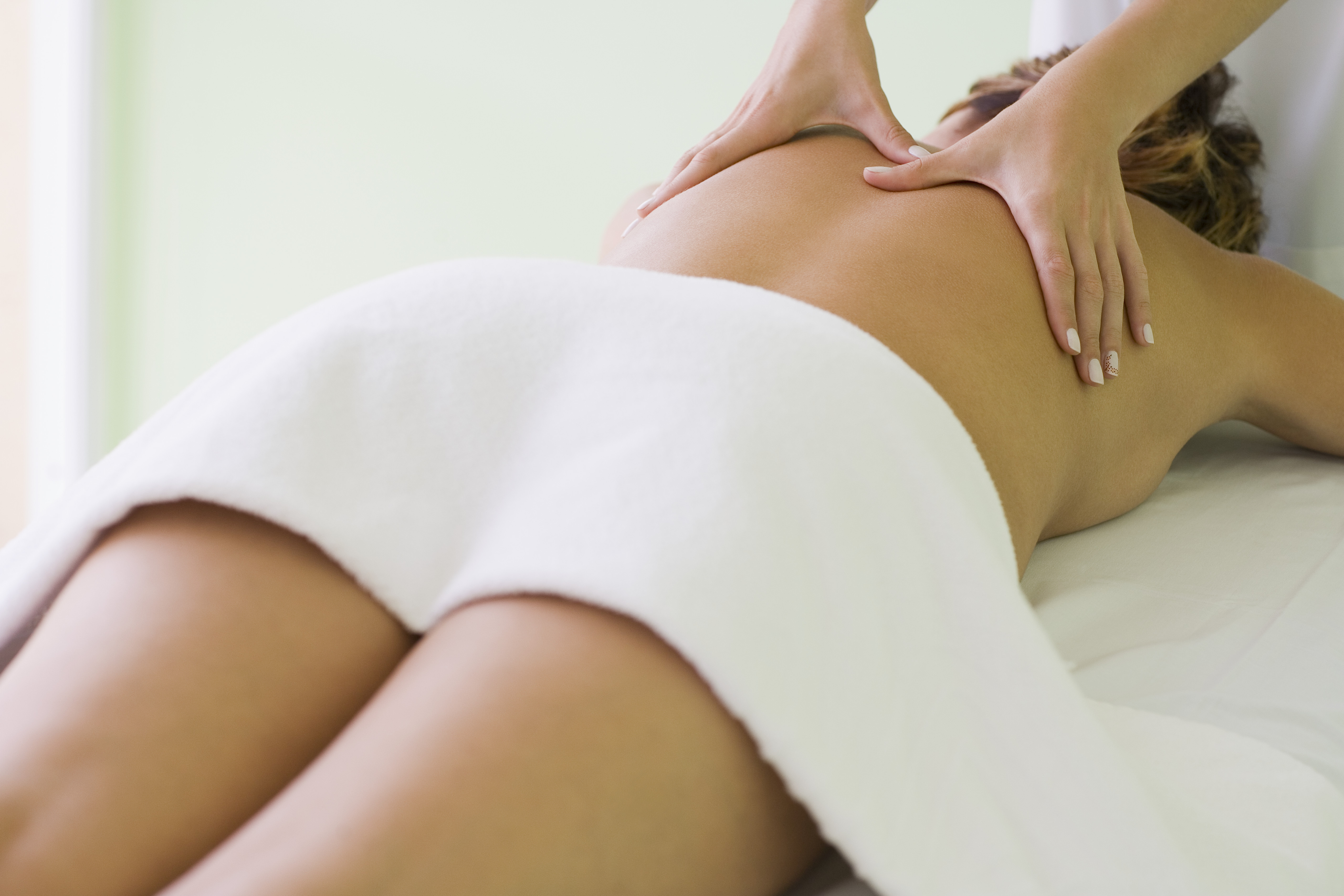 Massage Abhyanga Femme Homme