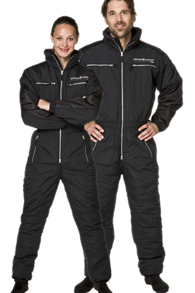 SOTTOMUTA WATERPROOF WARMTEC HD 300g UNISEX
