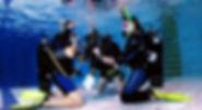 Mantenimento subacqueo