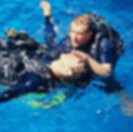 corso rescue Como