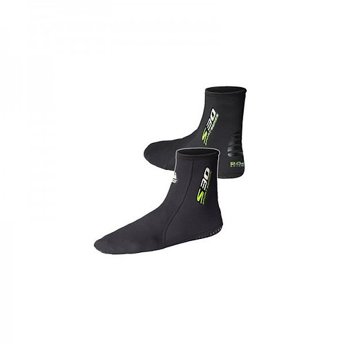 CALZARI WATERPROOF S30 SOCKS 2mm
