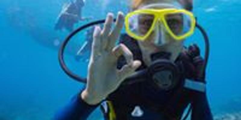 CORSI -Discover scuba diving e Open Water Diver-