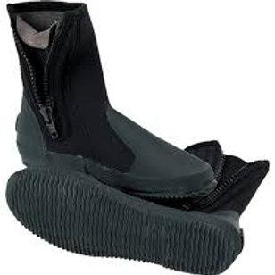 Calzari Black Rofos