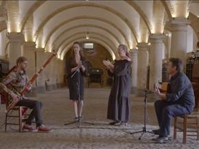 Un paseo musical por Córdoba: Niño Rubén en el programa «Música para mis Oídos»