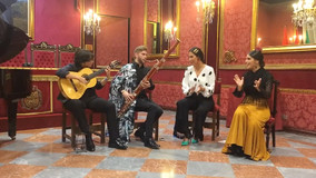 El nacimiento del fagot flamenco