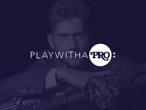 El fagotista Niño Rubén se incorpora a la plantilla de profesores de «Play with a Pro»