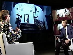 El sonido especial del fagot flamenco en el programa Encuentros Canal Sur