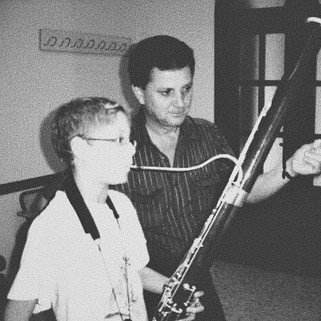 Photo: Conservatorio Profesional de Música de Lucena