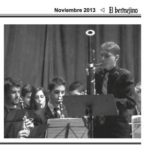 Photo: El Bermejino