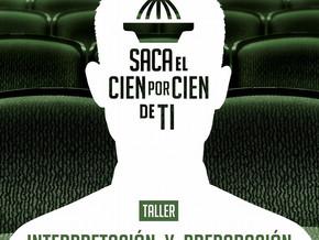 Saca el 100% de Ti: Taller impartido en la Universidad de Granada