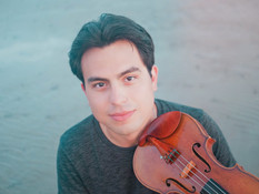 Jeremias Sergiani Velazquez violin by Ka