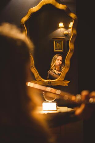 flutist Katie Althen