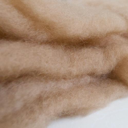Camelrong--exotic camel fiber batts