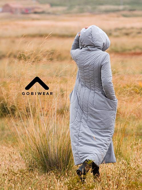 Salt - Ordos Long Coat