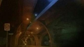Under the Expressway