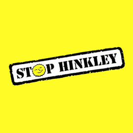 Stop Hinkley is dedicated to the decommissioning of all the nuclear reactors on the Bristol Channel and the Severn Estuary and is committed to the introduction of greener technologies more appropriate to this millennium.