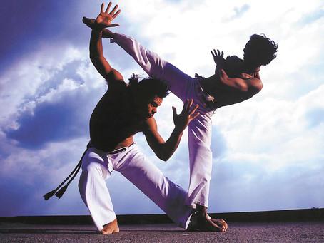 A Dança Que Luta