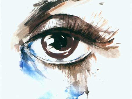 Resenha: Olhos D'Água