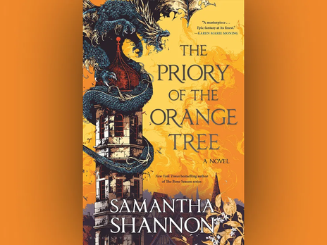 Resenha: The Priory Of The Orange Tree