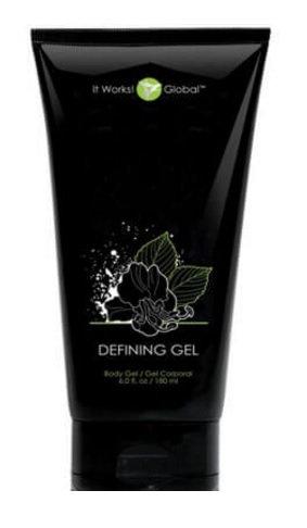Defining Gel By IT WORKS