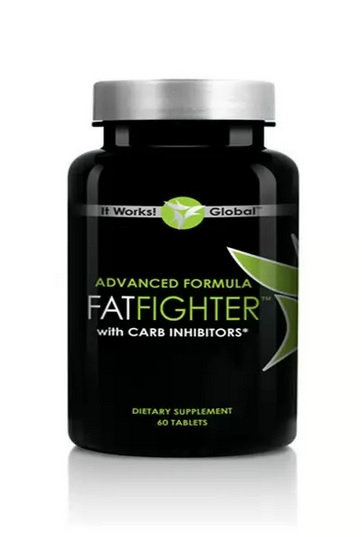 Fat Fighter by It Works