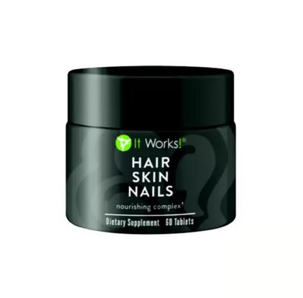 Hair Skin Nails by It Works