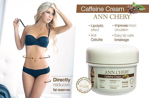 Ann Chery Caffeine Cream 400g