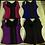 Thumbnail: 2 Row Sport Latex Vest Fajas de LoRac (Pontebella)