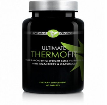 Ultimate ThermoFit by It Works