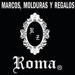 MARCOS MOLDURAS Y REGALOS RZ