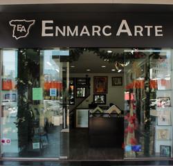Enmarc Arte