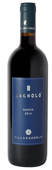 """Villa Bagnolo Sangiovese di Romagna DOC Superiore Riserva """"Bagnolo"""" 2016"""