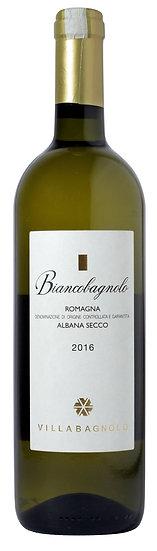 "Villa Bagnolo Albana Secco Romagna DOCG ""Biancobagnolo"" 2018"