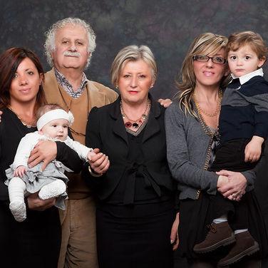 Bonci Family