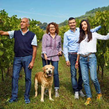 Rizzotto Family