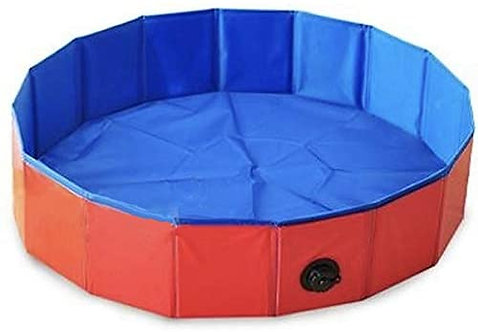 Small Foldable Pig Bath/Pool/Ball Pit 80x20 cm