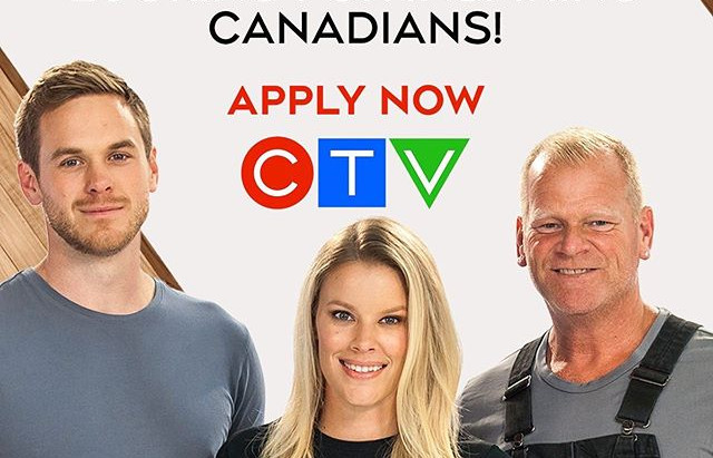 The Holmes Family is Looking for Canadians