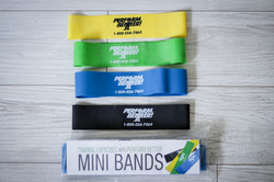 Mini Bands